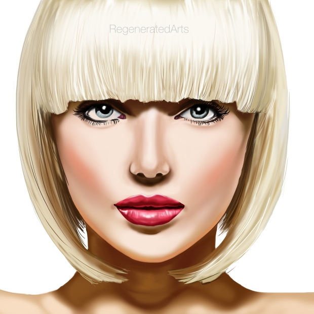 fashion makeup copy