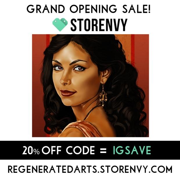 Storenvy Promo 4