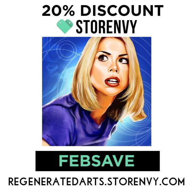 Storenvy Promos feb discount