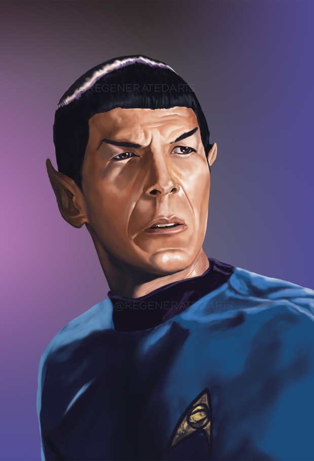 Spock copy - wordpress