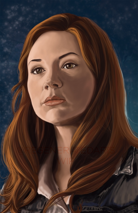Amy Pond web