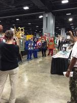 Lego Avengers!