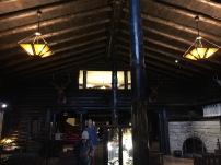 @ The El Tovar Hotel
