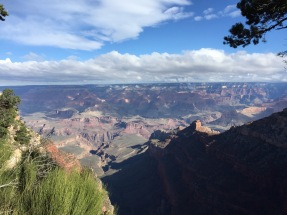 Pictures don't do the Grand Canyon justice!
