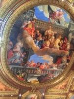Amazing Artwork at the Venetian!