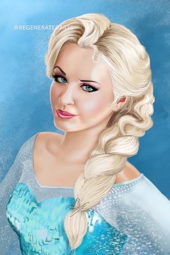 Elsa copy
