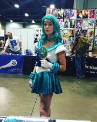 @trashcandean's Sailor Neptune