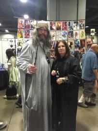 Happy Potter cosplay!