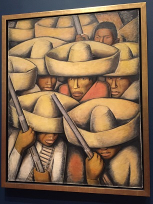 """Zapatistas"", Martinez, Alfredo Ramos"